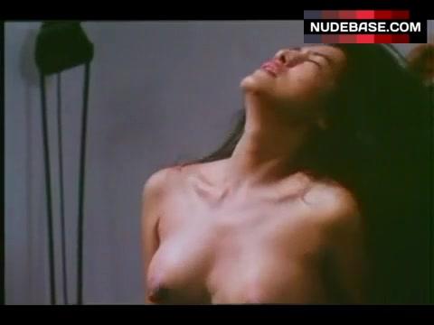nackt Usang Yeong Fang Nu gui