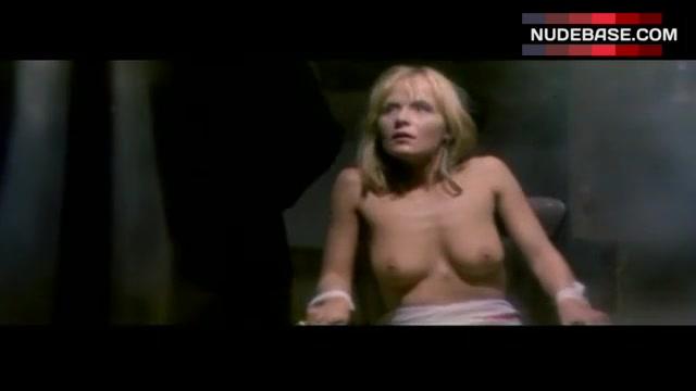 Ana Claudia Talancon  nackt