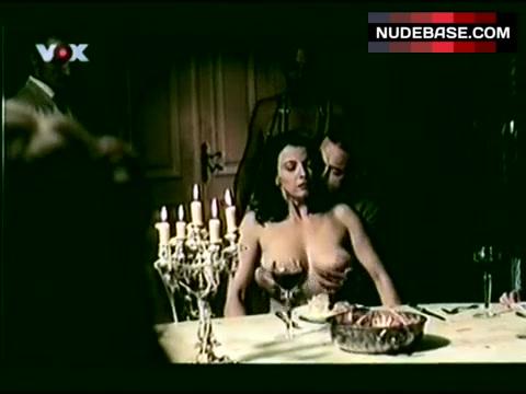Kugler nackt Irene  Irene Kugler