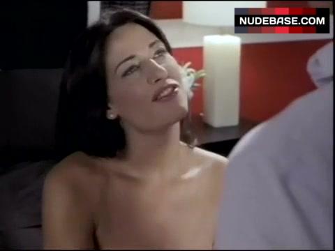 Nackt Susanne Sutchy  Kriminalstaat
