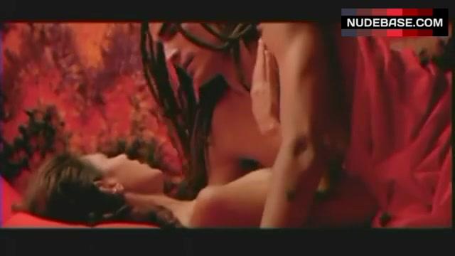 Nobili nackt Ines  Nudity in