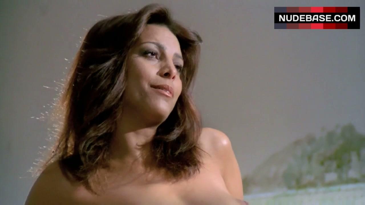 Carmen Silva  nackt