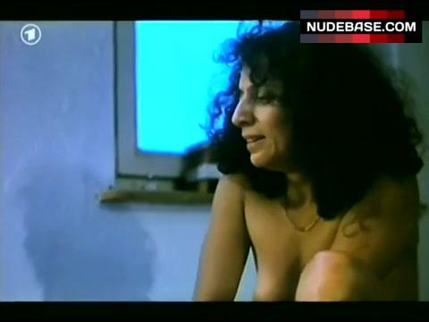 Adriana nackt Barbor ≡ SHERATON