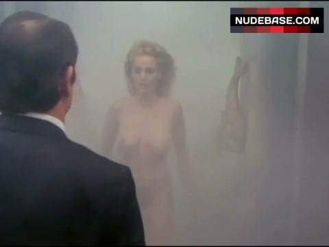 Naked virginia madsen Virginia Madsen