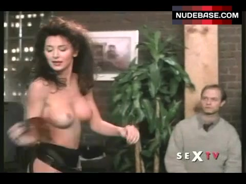 Pavlovich nackt Natasha  Natasha Pavlovich: