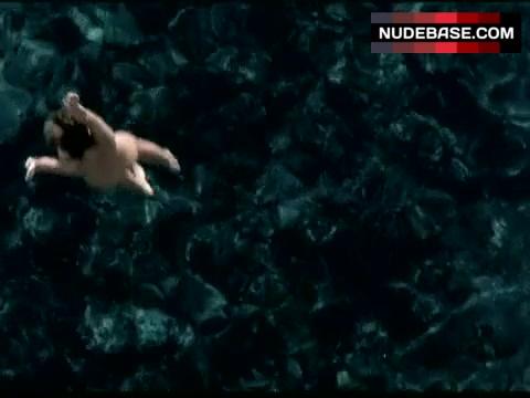 nackt Dominguez Cristel iPuss TV