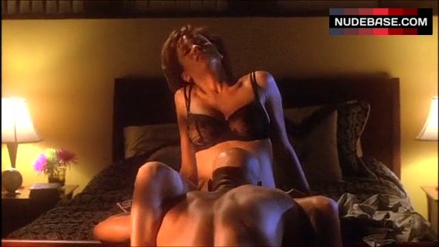 Nicole ari parker sex scene