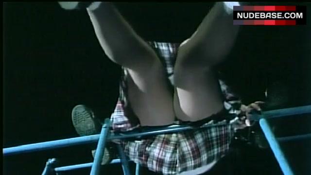 Mariko Ogawa  nackt