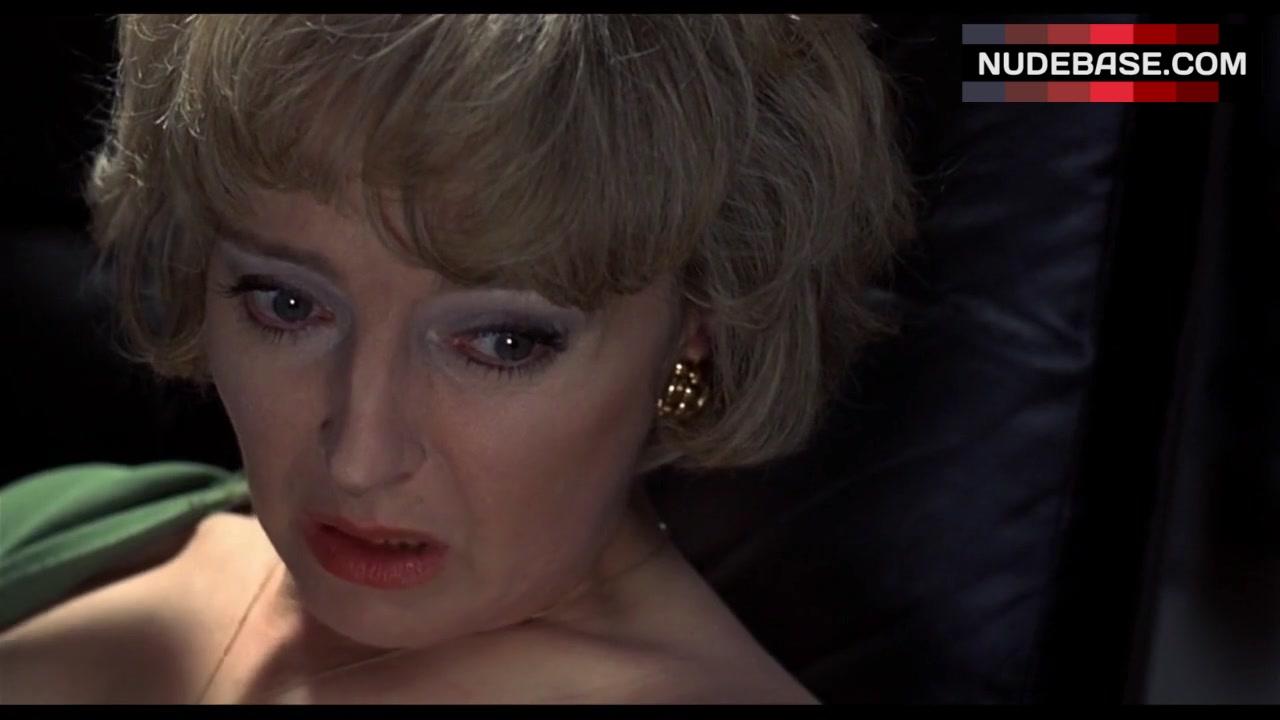 Leigh-Hunt  nackt Barbara CinemaCult