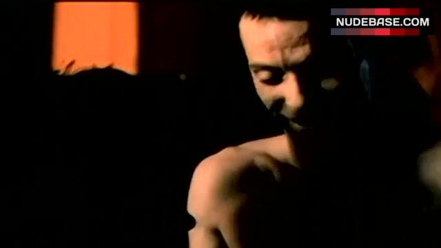 Nackt  Kimberly Topper Classic Era