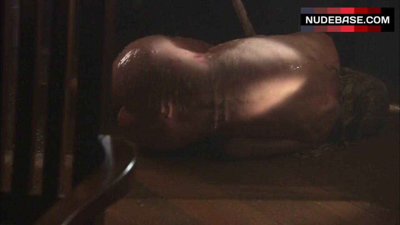 Sunny nackt Mabrey 49 hot