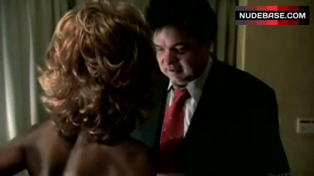 nackt Nichole Mercedes Robinson Torque (2004)