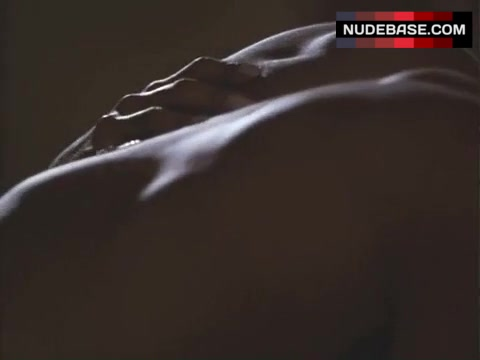 Nia Long Sex Scene From The Movie Soul Food