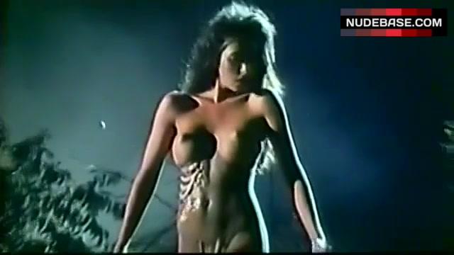 Weber nude amy 51 Nude