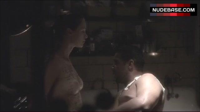 Deanna Russo Nude