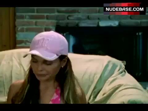 Brenda Lyn Mejia  nackt