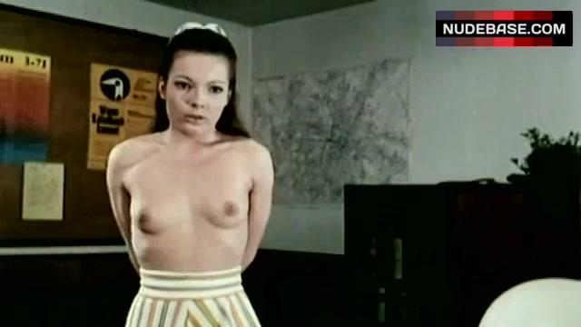Nackt Marion Forster  Marion Forster