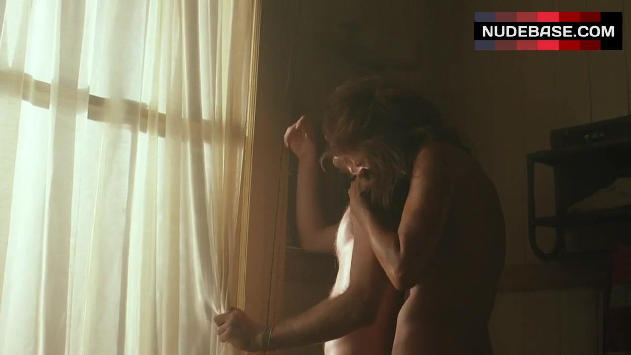 Shelton nude deborah Free Preview