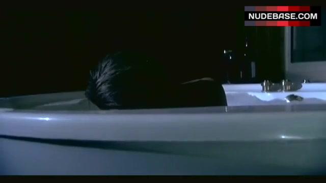 Micaiah Dring  nackt