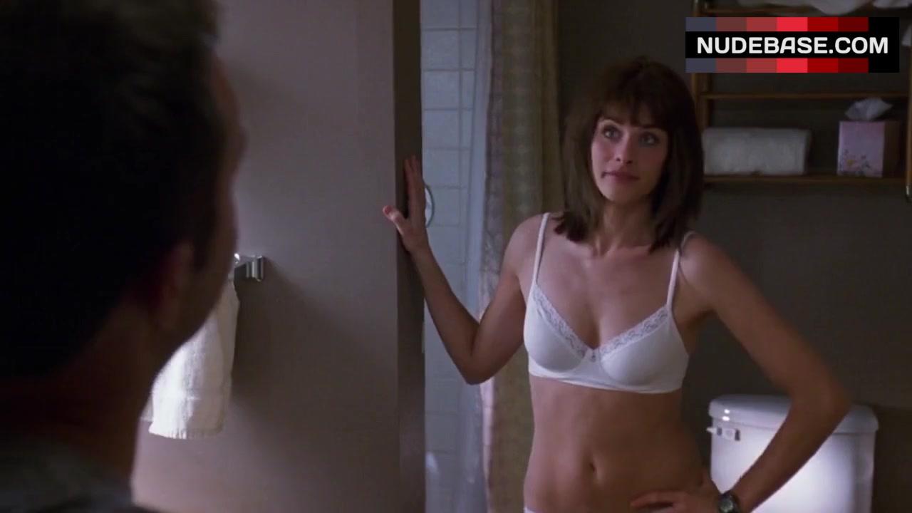 Amanda Peet Sex Scene amanda peet hot scene – the whole ten yards