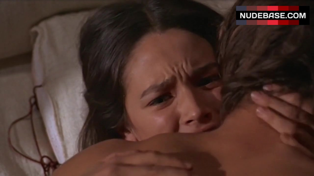 Olivia Hussey In Romeo And Juliet Sex Scene