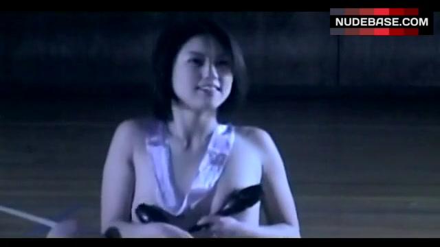 Nackt  Makoto Shinohara Mai Nishida