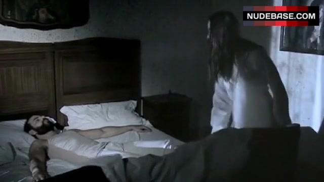 Nackt  Marysia Kay The A