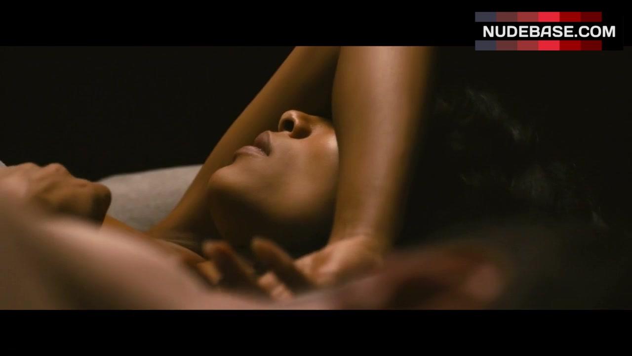 Rosario dawson nude trance — photo 1