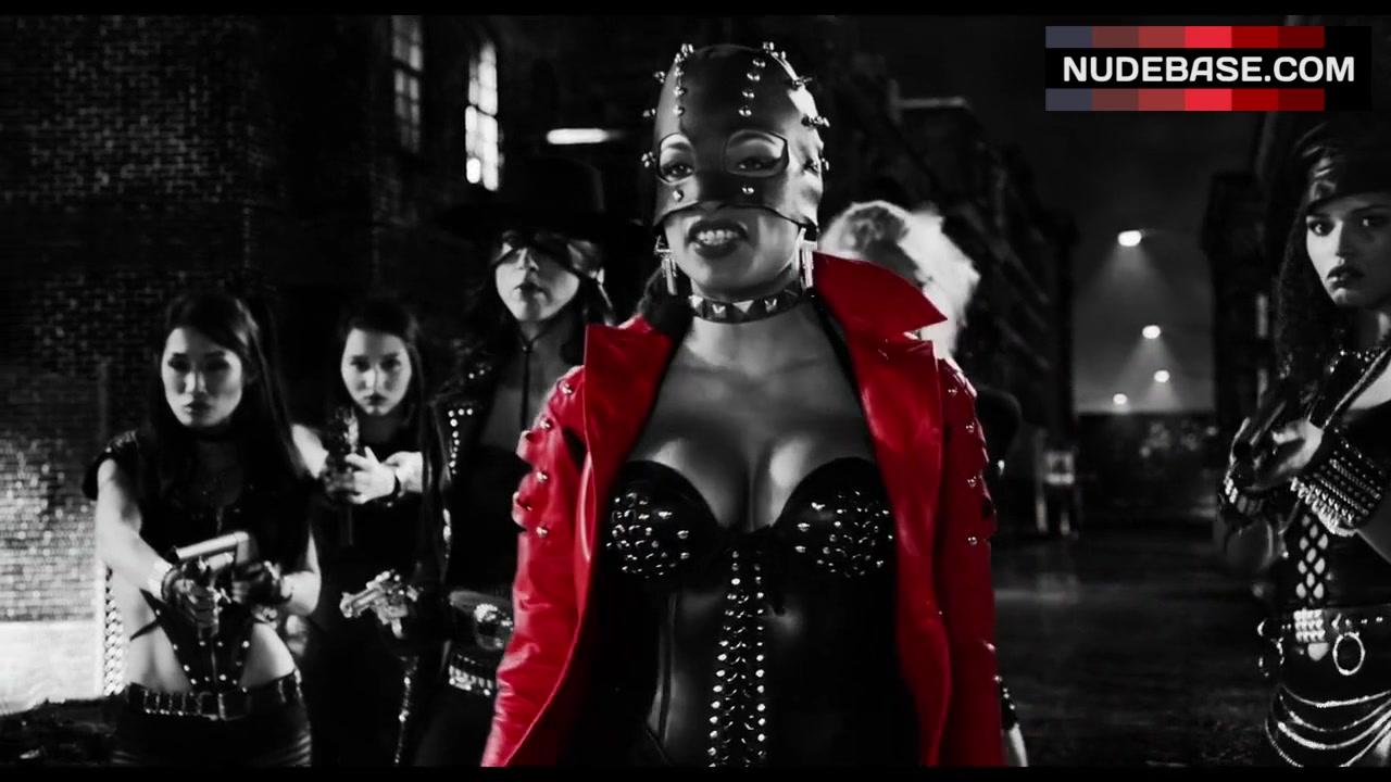 Search Sin City Sex Scene