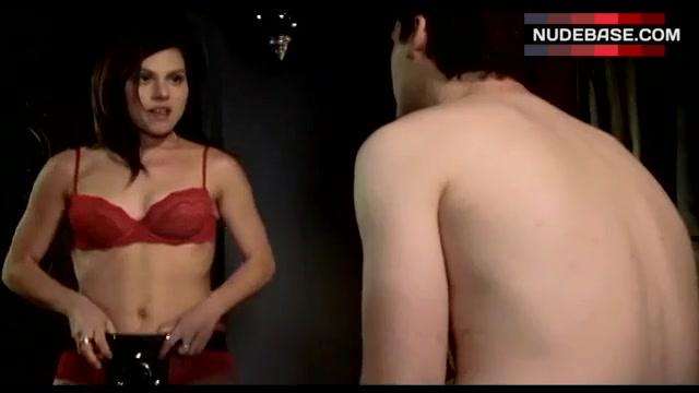 Nackt  Meital Dohan Al Pacino