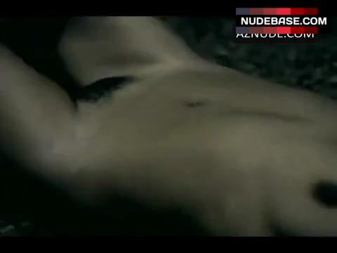 Chantal Degroat  nackt