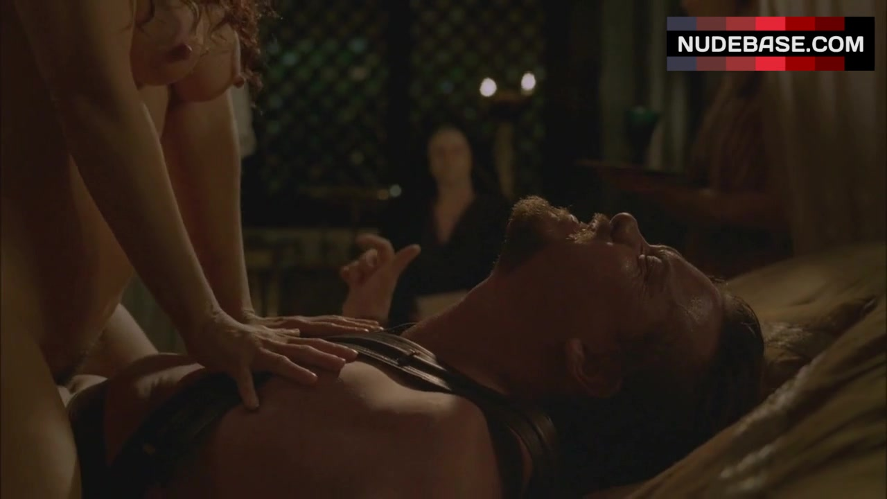 секс сцены в фильме сенкс в большом