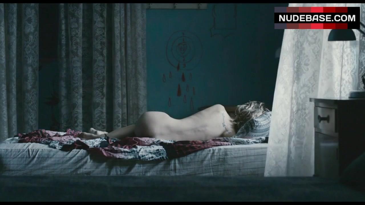 Deborah lin nude — pic 11