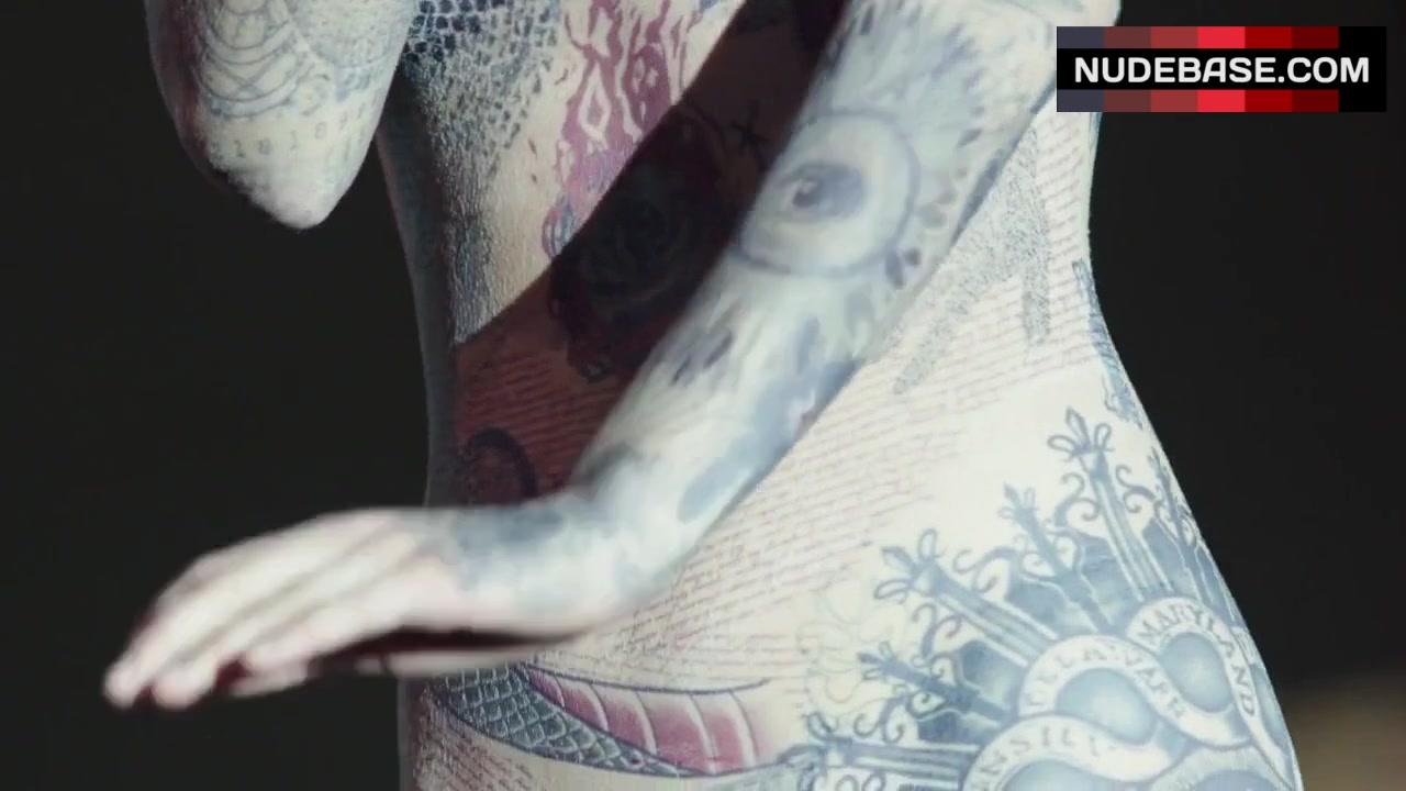 Jaimie alexander nude