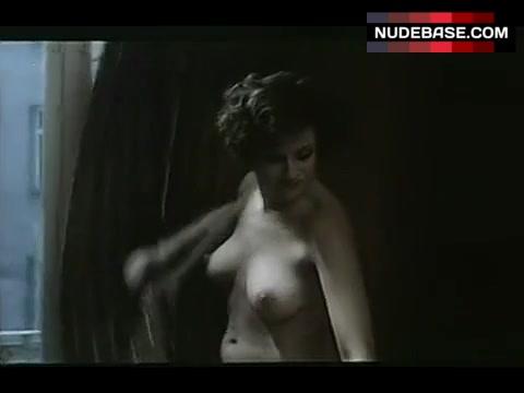 Nackt  Izabela Drobotowicz-Orkisz «Белсат» онлайн.