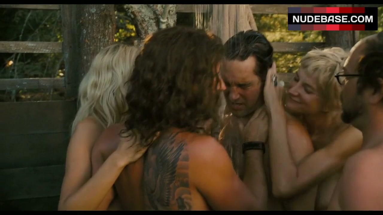 Celebrity nude scene pics