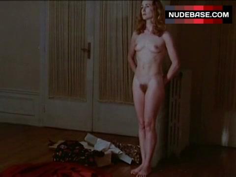 Brigitte fossey nude