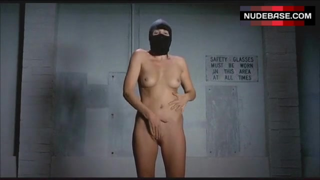 Zoe naylor full frontal nude the book of revelation